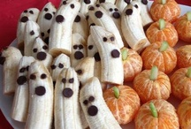 Halloween Time! / by Martha Carter