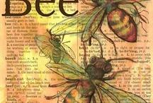 Bees / by Debbie Burtnick-Spencer