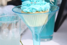 Party ideas / by Erin Eley