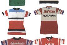 Vintage Uniforms and Logos / by Kristin Graettinger