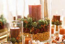 Thanksgiving / by Paula Hodson