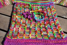 Stuff I want to knit / by Melissa Speegle