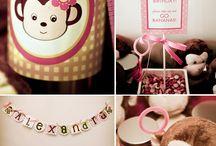 Future Birthday Ideas / by Laura Villarreal
