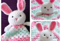 crochet / by Lynn Dembowski