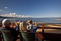 Fall & Spring Beauty / The best seasons in Lake Tahoe. Biking. Hiking. Beach Lounging. Dining on the water. Early morning lattes. Kayaks. Quiet mornings. Perfect evenings. Clear waters. Incredible views. / by Camp Richardson Historic Resort & Marina