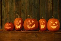 Halloween / by Becky Triplett