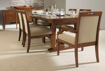 Dining Room / by Alissa Sarate