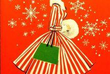 Vintage Christmas / Pretty things  / by Vintage Teatime