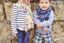Siblings / by Diana Liang