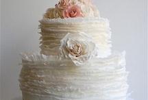 Wedding / by Erika Estato