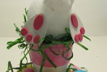 crafts - Easter / by Patti Kelly