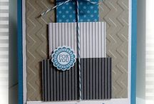 Birthday cards / by Lynn Shirley