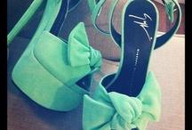 shoes love / by Gülpınar Bahadır