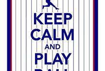 Baseball / by Betsy Barnacascel