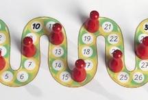 Matemáticas  / by Creciendo con Montessori