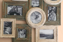 Shabby chic / by Magali Pertoldi