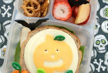 Bento Lunches / It's all about the #bento lunch! / by Crystal Reagan