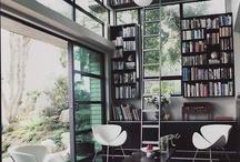 Books, Books & More Books / by Morgan Mosiman