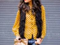 Fall Fashion that I'm Into / Things I want to wear but don't think I'll like quite right in. / by Danielle Savage