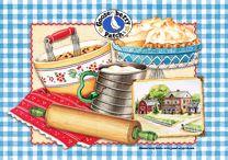Kitchen Stuff / by Kat ...