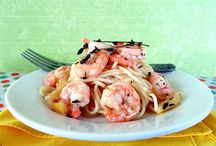 Yum-Seafood / by Lori Jack