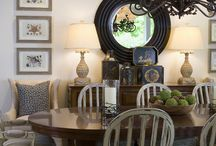 Dining Room / by Stacy Nelson
