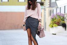 My favorite styles / by Nadeen Khatib