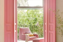 Doors and windows / by Michelle Paley-Phillips