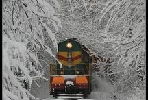 Winter / by Jerry Blackburn