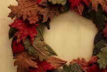 I love Fall!!! / by Sharron Mitchell