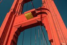 San Francisco Love / by Maja Bubanj