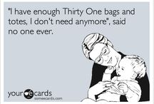 thirty one addict .. / by Racheal Roberts