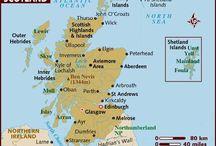 Tr - Scotland / by Melody Laudermilk-Stiak