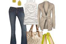 My Style / by Danielle Tatum