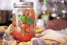 Canning Recipes / by Poofy Cheeks