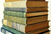 Books/Reading/Etc... / by shirlene philippus