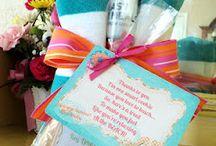 Gift Ideas / by Cheryl D