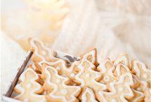 Christmas Cookies / by CountryArts & more Heidrun Weber