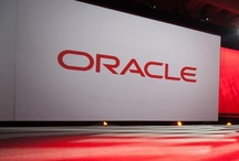 Oracle OpenWorld! / by ORCL PartnerNetwork