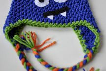 CROCHET....that is all. / by Sharon Kingery