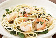 Mediterranean recipes / by Amy Noon