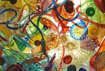 Color color everywhere / by Tara Curtis