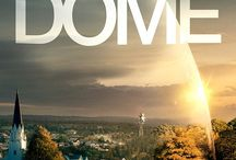 Under The Dome / by Leigh-Ann Arnold
