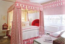 Whimsical Charm / Charming rooms and little sweeties! / by Cynthia Jorgensen