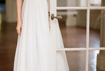 White Dress Envy / by Maddie Gimbel