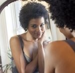 Natural Hair / All about finding ways to have cute and HEALTHY hair! / by Daya Monay