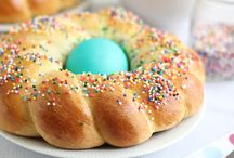 Easter Time! / by Rebecca Robeson