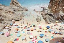 Beach / by Liz Levesque