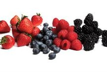Ready, berry, cook!  / We've teamed up with Seasonal Berries to share the great taste, versatility and health benefits of beautiful British berries. Enter our competition for schools for the chance to win some fantastic prizes at http://www.childrensfoodtrust.org.uk/schools/ready-berry-cook / by Children'sFoodTrust