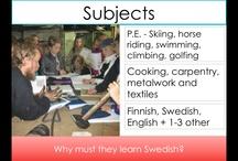 Teaching ESL / by Ginger Whitesell